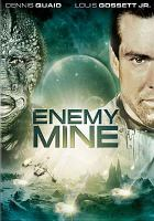 Cover image for Enemy mine