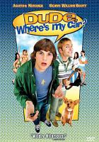 Imagen de portada para Dude, where's my car?