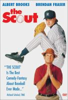 Cover image for The scout