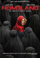 Cover image for Homeland The complete fourth season