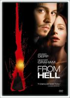 Cover image for From hell