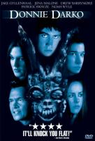Cover image for Donnie Darko