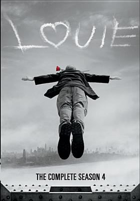 Cover image for Louie. The complete season 4