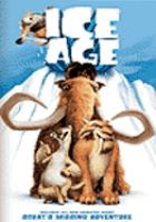 Imagen de portada para Ice age