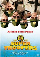 Cover image for Super troopers