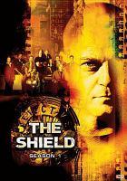 Imagen de portada para The shield Season 1