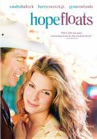 Cover image for Hope floats