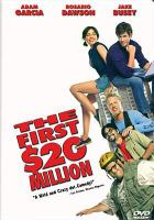 Cover image for The first $20 million is always the hardest