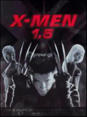 Cover image for X-Men 1.5
