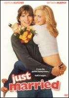 Cover image for Just married