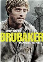 Cover image for Brubaker