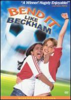 Cover image for Bend it like Beckham