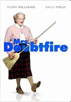 Cover image for Mrs. Doubtfire