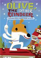 Cover image for Olive, the other reindeer