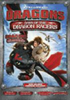 Cover image for Dragons Dawn of the dragon racers