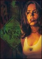 Imagen de portada para Wrong turn