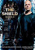 Imagen de portada para The shield Season 2