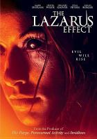 Cover image for The Lazarus effect