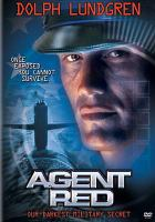Cover image for Agent Red [our darkest military secret]