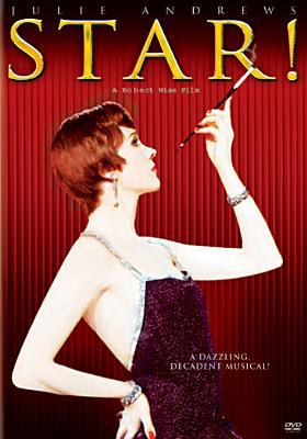 Cover image for Star!