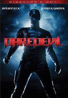 Cover image for Daredevil