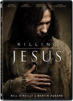 Imagen de portada para Killing Jesus