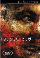 Cover image for Fausto 5.0