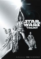 Imagen de portada para Star wars. Episode V, The empire strikes back