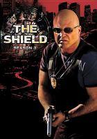 Imagen de portada para The shield Season 3