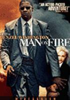Imagen de portada para Man on fire