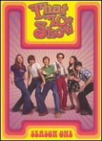 Cover image for That 70's show. Season one