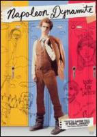 Cover image for Napoleon Dynamite