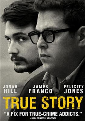 Cover image for True story