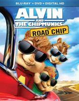 Imagen de portada para Alvin and the chipmunks The road chip