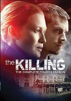 Cover image for The killing the complete fourth season