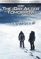 Cover image for Day after tomorrow