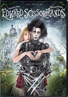 Cover image for Edward Scissorhands