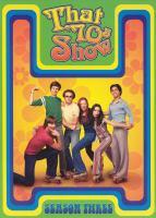 Imagen de portada para That '70s show. Season 3