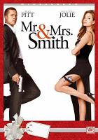 Cover image for Mr. & Mrs. Smith