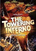 Imagen de portada para The towering inferno