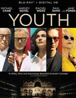 Cover image for Youth