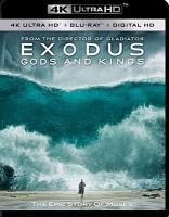 Cover image for Exodus : gods and kings