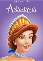 Cover image for Anastasia