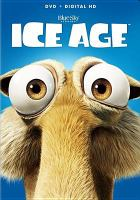 Cover image for Ice age