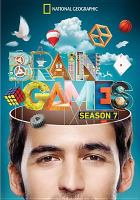 Cover image for Brain games season 7