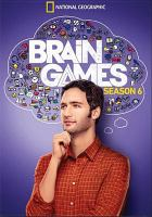 Cover image for Brain games season 6