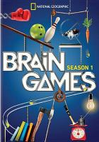 Cover image for Brain games season 1.