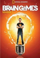 Cover image for Brain games. Season 3