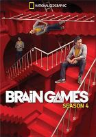 Cover image for Brain games season 4
