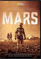 Cover image for Mars